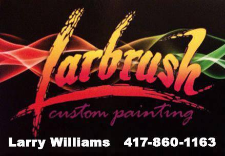 larbrush logo