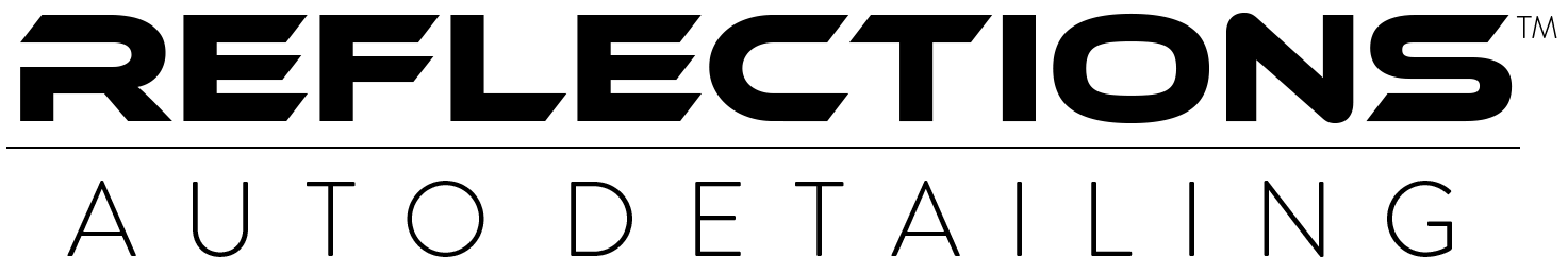 reflectionsblackvector