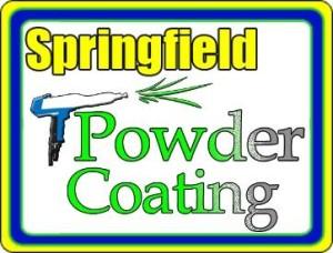 sgf powdercoating