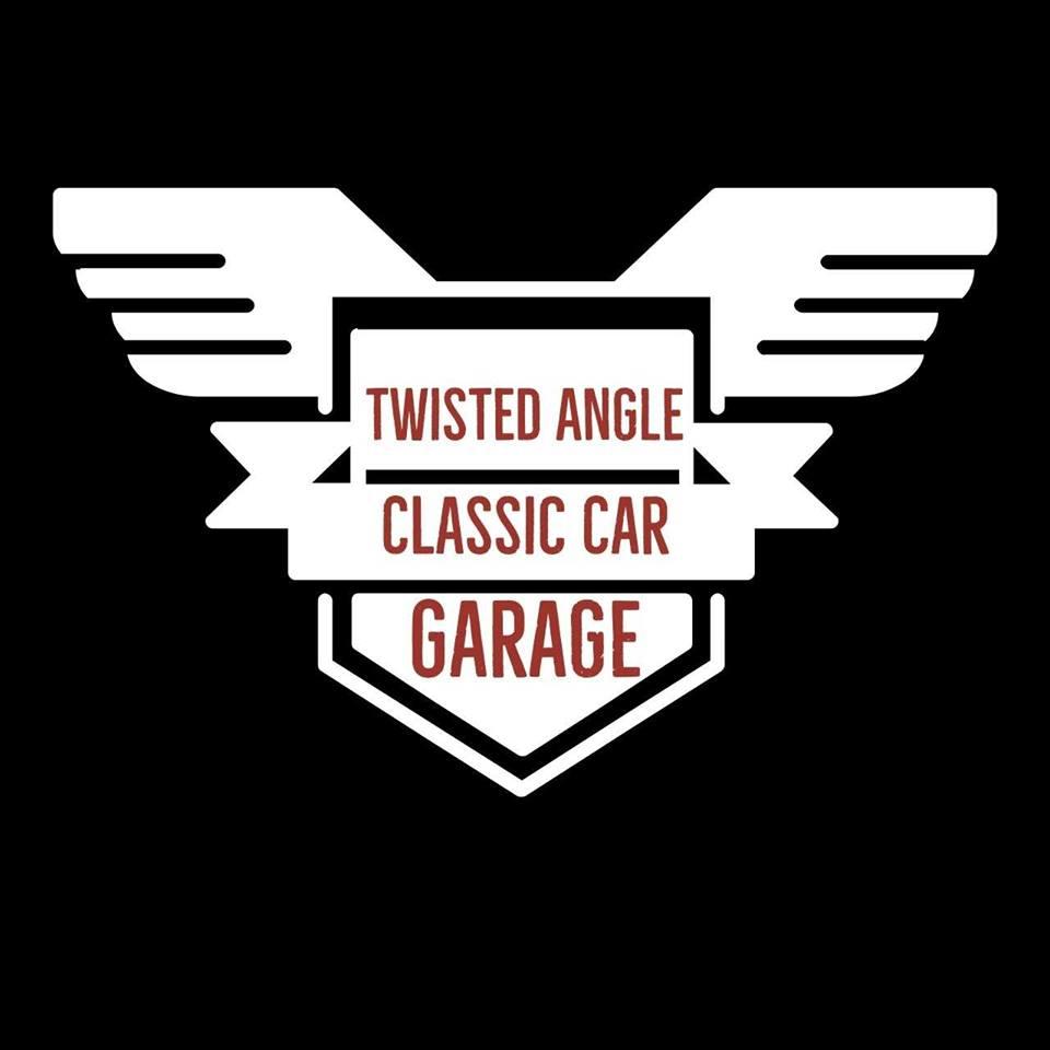 twisted garage