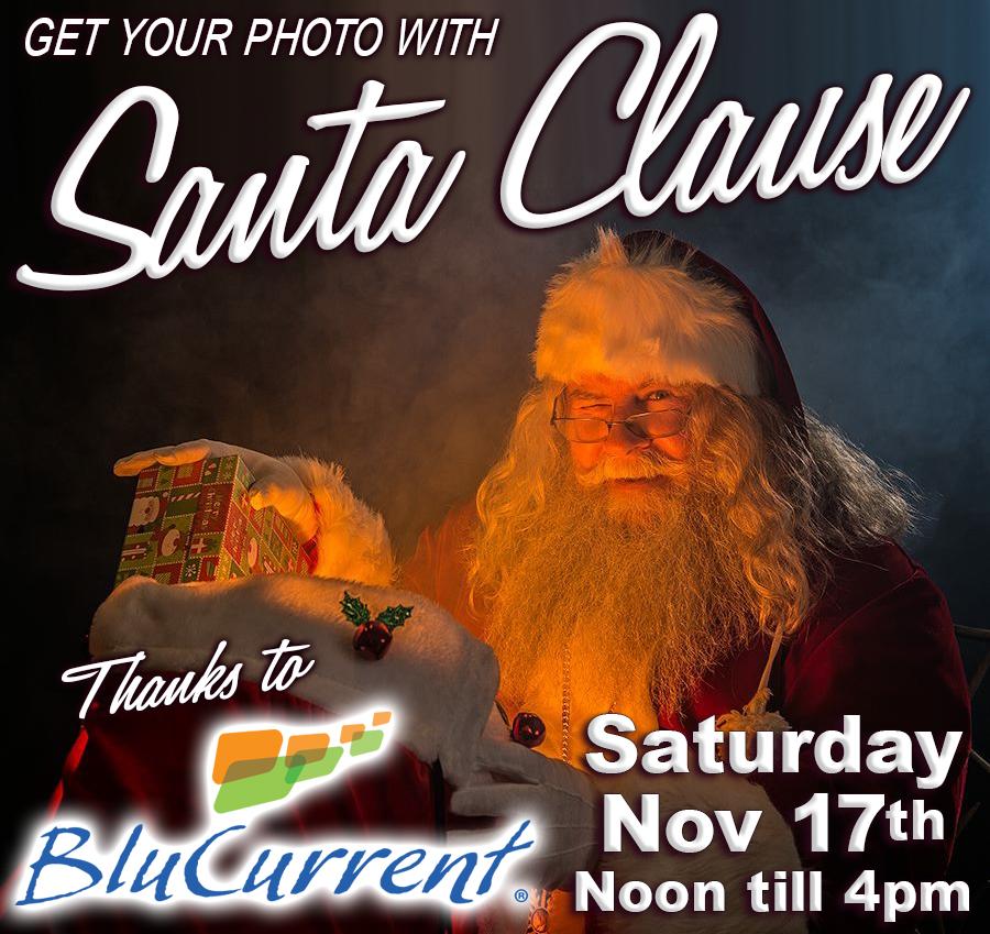 blu current santa